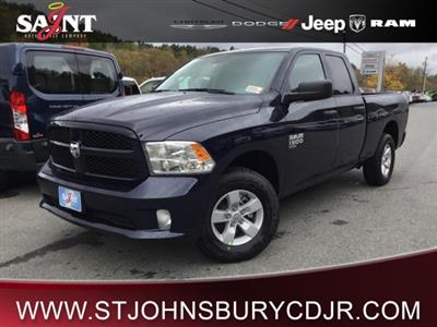 2019 Ram 1500 Quad Cab 4x4,  Pickup #R9073 - photo 1