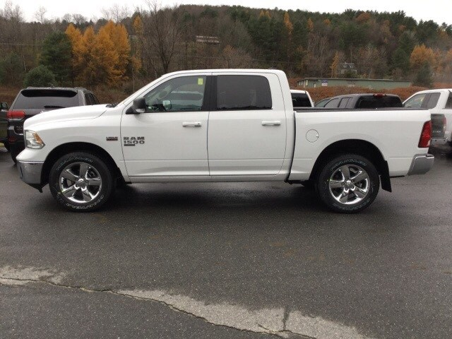 2019 Ram 1500 Crew Cab 4x4,  Pickup #R9082 - photo 6