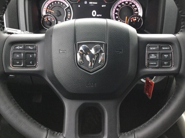 2019 Ram 1500 Crew Cab 4x4,  Pickup #R9094 - photo 10