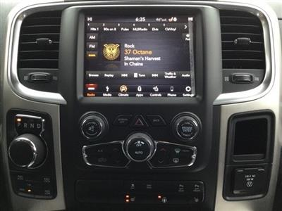 2019 Ram 1500 Crew Cab 4x4,  Pickup #R9094 - photo 11