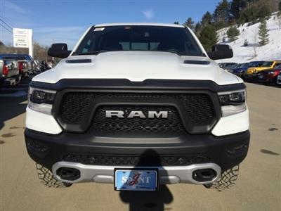 2019 Ram 1500 Crew Cab 4x4,  Pickup #R9119 - photo 4