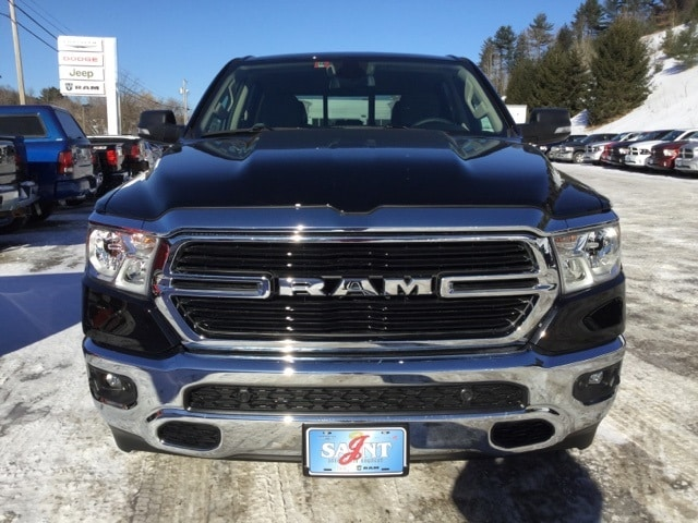 2019 Ram 1500 Crew Cab 4x4,  Pickup #R9138 - photo 3
