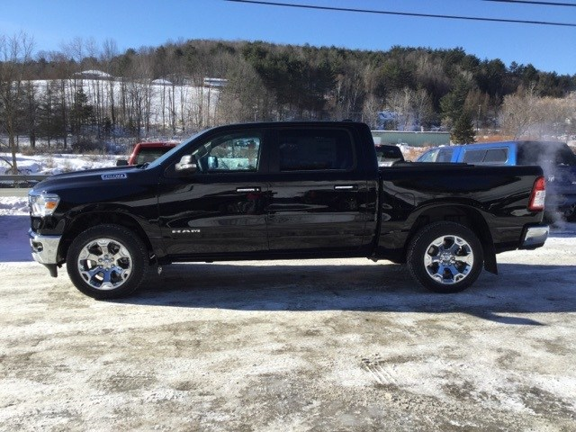 2019 Ram 1500 Crew Cab 4x4,  Pickup #R9138 - photo 6