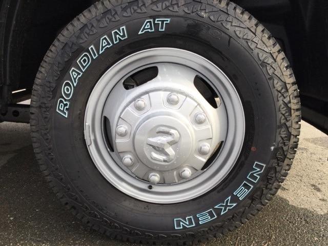 2019 Ram 3500 Regular Cab DRW 4x4, Reading Marauder Dump Body #R9308 - photo 13