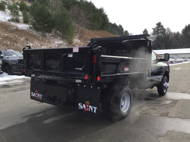2019 Ram 3500 Regular Cab DRW 4x4, Reading Dump Body #R9308 - photo 1
