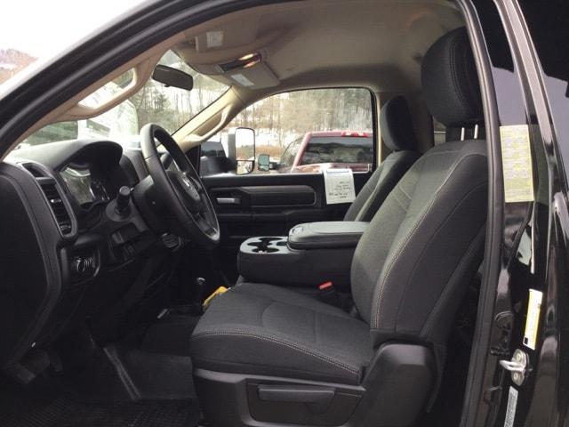 2019 Ram 3500 Regular Cab DRW 4x4, Reading Marauder Dump Body #R9308 - photo 16