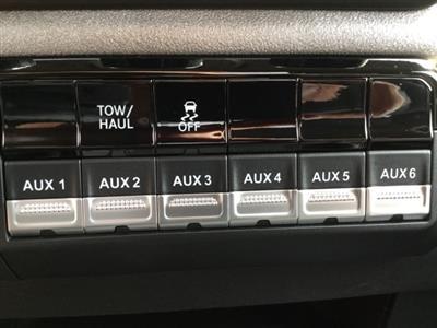2019 Ram 3500 Regular Cab DRW 4x4, Reading Marauder Dump Body #R9308 - photo 9