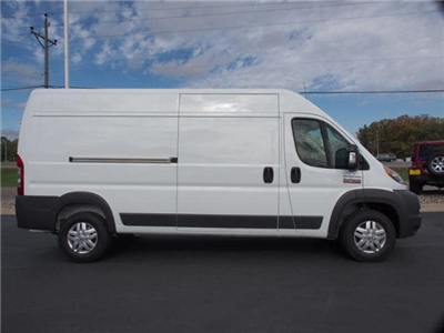 2018 ProMaster 2500 High Roof,  Empty Cargo Van #101152 - photo 3
