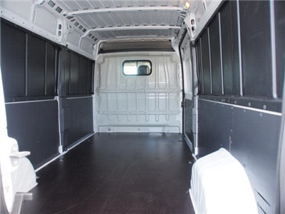 2018 ProMaster 2500 High Roof,  Empty Cargo Van #101152 - photo 2