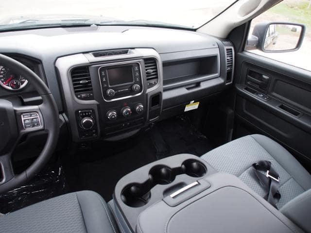 2018 Ram 1500 Quad Cab 4x4, Pickup #103660 - photo 9