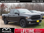 2018 Ram 1500 Quad Cab 4x4, Pickup #103660 - photo 1