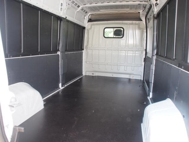 2018 ProMaster 2500 High Roof FWD,  Empty Cargo Van #111356 - photo 2