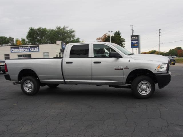 2018 Ram 2500 Crew Cab 4x4 Pickup #114617 - photo 3