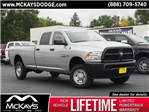 2018 Ram 2500 Crew Cab 4x4 Pickup #114617 - photo 1