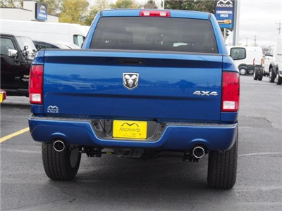 2018 Ram 1500 Quad Cab 4x4 Pickup #116969 - photo 4