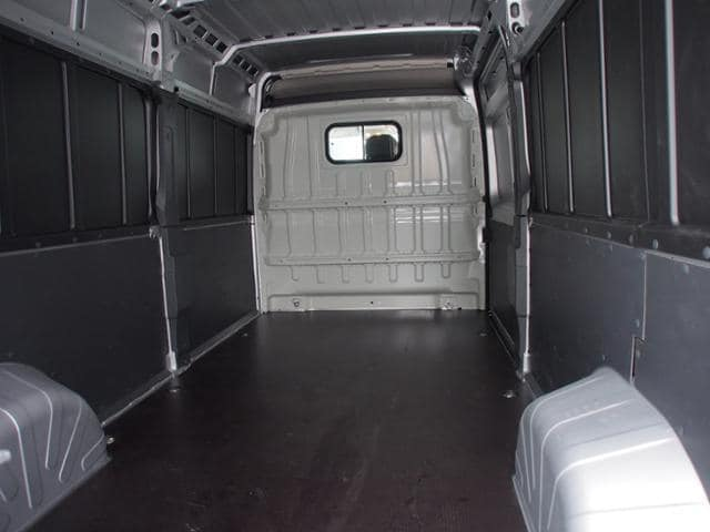 2018 ProMaster 2500 High Roof,  Empty Cargo Van #117094 - photo 2