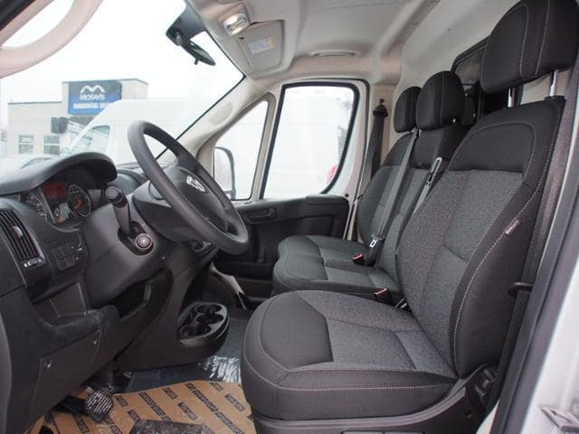 2018 ProMaster 2500 High Roof,  Empty Cargo Van #117094 - photo 6