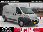 2018 ProMaster 2500 High Roof,  Empty Cargo Van #117094 - photo 1