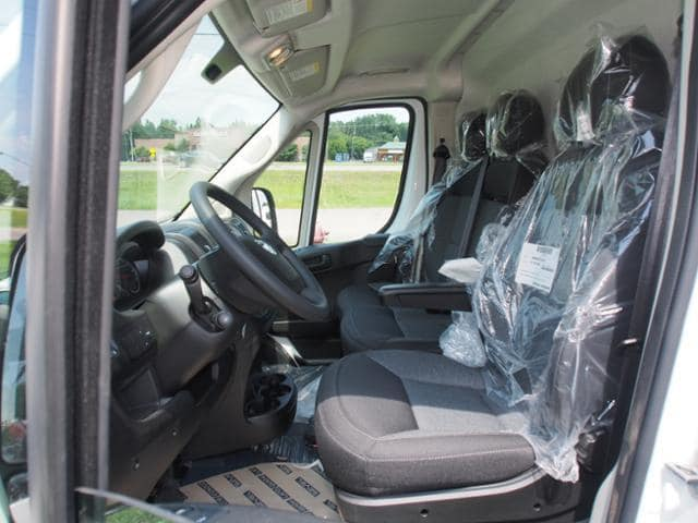 2018 ProMaster 2500 High Roof FWD,  Empty Cargo Van #123127 - photo 6