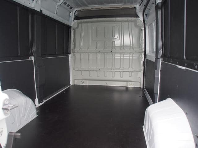 2018 ProMaster 2500 High Roof,  Empty Cargo Van #123129 - photo 2