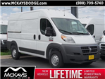 2018 ProMaster 2500 High Roof FWD,  Empty Cargo Van #123129 - photo 1