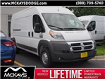 2018 ProMaster 2500 High Roof,  Empty Cargo Van #123837 - photo 1