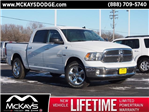 2018 Ram 1500 Crew Cab 4x4 Pickup #135612 - photo 1