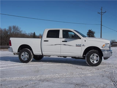 2018 Ram 2500 Crew Cab 4x4 Pickup #148107 - photo 3