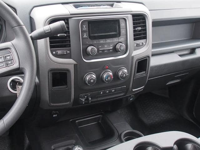 2018 Ram 2500 Crew Cab 4x4 Pickup #154067 - photo 10