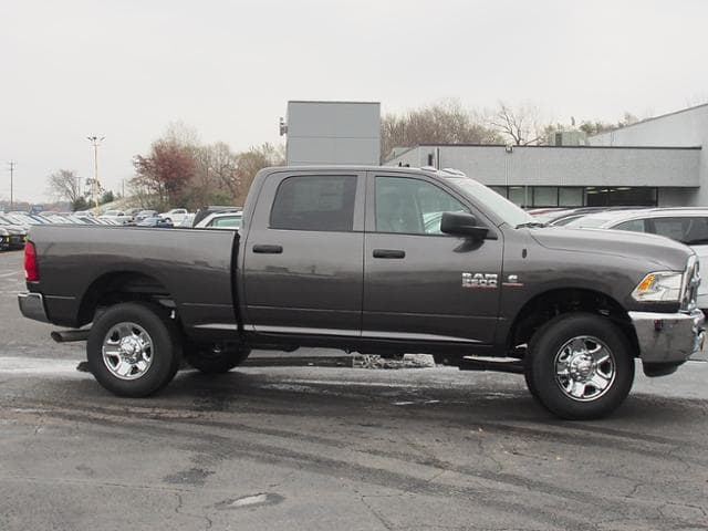 2018 Ram 2500 Crew Cab 4x4 Pickup #154067 - photo 3