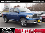 2018 Ram 1500 Crew Cab 4x4 Pickup #163268 - photo 1