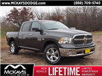 2018 Ram 1500 Crew Cab 4x4 Pickup #163271 - photo 1