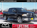 2018 Ram 1500 Crew Cab 4x4, Pickup #165441 - photo 1