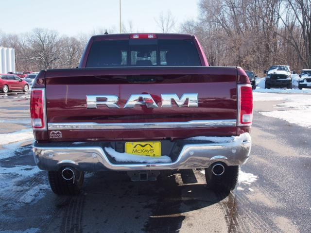 2018 Ram 1500 Crew Cab 4x4, Pickup #203776 - photo 2