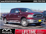 2018 Ram 1500 Crew Cab 4x4, Pickup #203776 - photo 1