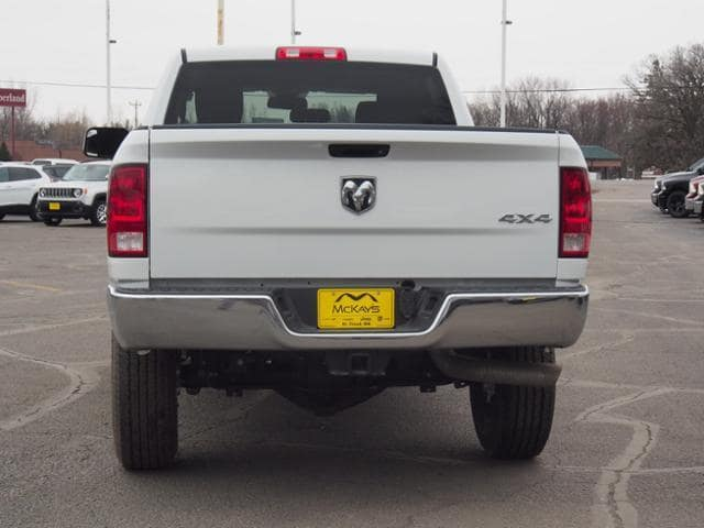 2018 Ram 2500 Crew Cab 4x4, Pickup #209614 - photo 2