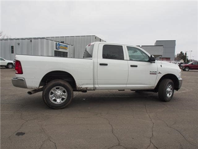 2018 Ram 2500 Crew Cab 4x4, Pickup #209614 - photo 3