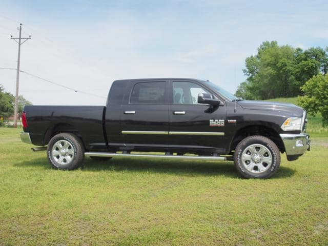 2018 Ram 2500 Mega Cab 4x4,  Pickup #213263 - photo 3