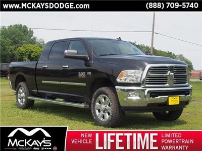 2018 Ram 2500 Mega Cab 4x4,  Pickup #213263 - photo 1