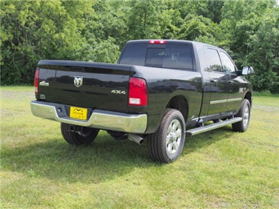 2018 Ram 2500 Mega Cab 4x4,  Pickup #213263 - photo 2