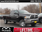 2018 Ram 2500 Crew Cab 4x4, Pickup #239739 - photo 1
