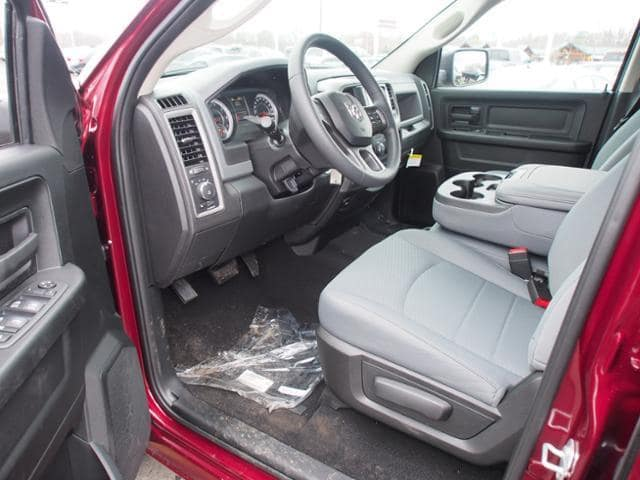 2018 Ram 1500 Crew Cab 4x4, Pickup #258771 - photo 7
