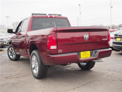 2018 Ram 1500 Crew Cab 4x4, Pickup #258771 - photo 4