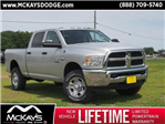 2018 Ram 2500 Crew Cab 4x4,  Pickup #260291 - photo 1