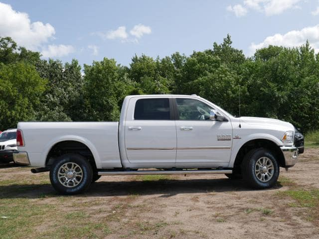 2018 Ram 2500 Crew Cab 4x4,  Pickup #289353 - photo 3