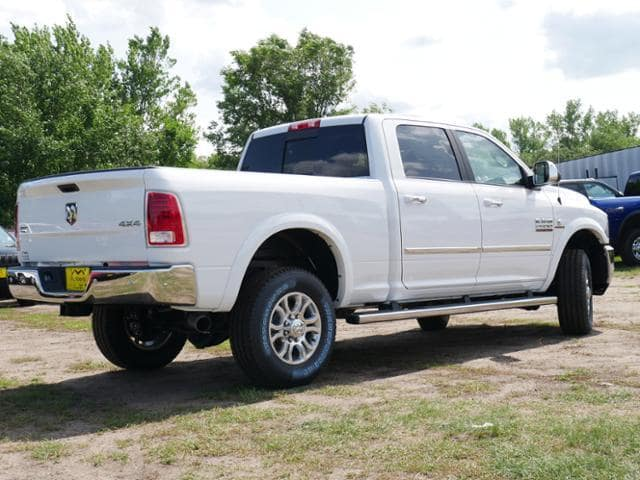 2018 Ram 2500 Crew Cab 4x4,  Pickup #289353 - photo 2