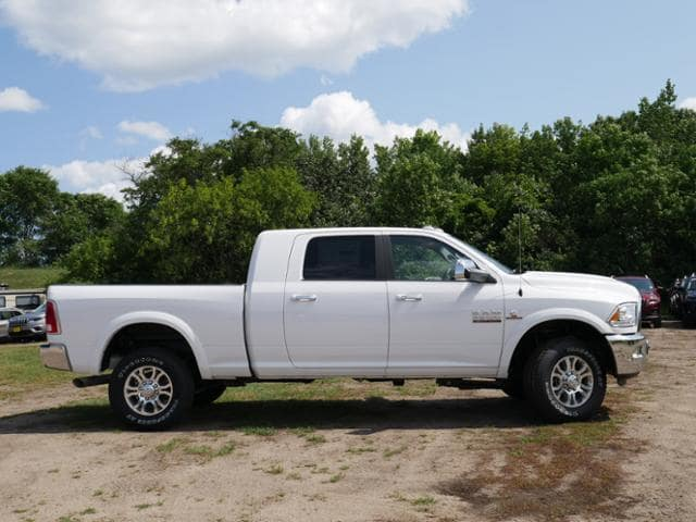 2018 Ram 2500 Mega Cab 4x4,  Pickup #289476 - photo 3