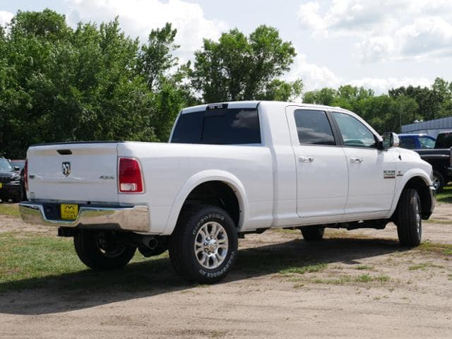 2018 Ram 2500 Mega Cab 4x4,  Pickup #289476 - photo 2