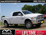 2018 Ram 2500 Mega Cab 4x4,  Pickup #289476 - photo 1