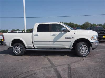 2018 Ram 2500 Crew Cab 4x4,  Pickup #302233 - photo 3